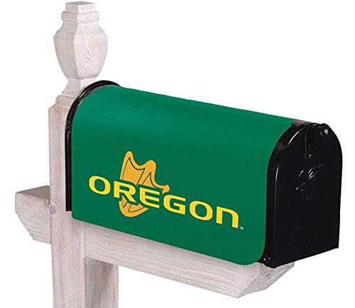 Team Mailbox Cover (University of Oregon Mailbox Cover Magnetic)