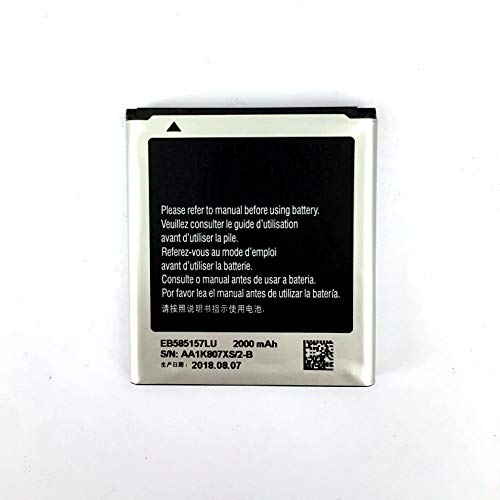 for Samsung Galaxy Grand Quattro Replacement Battery EB585157LU