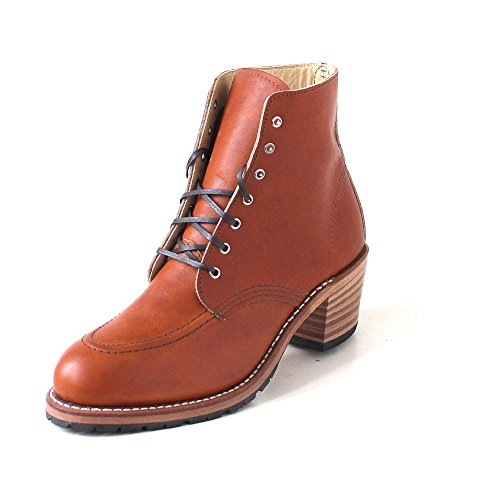 Red Wing Womens Clara Oro Boot - 6.5