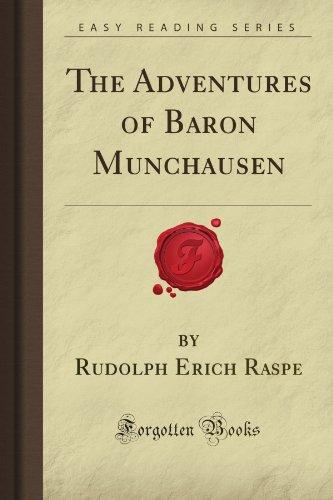 The Adventures of Baron Munchausen (Forgotten Books) -