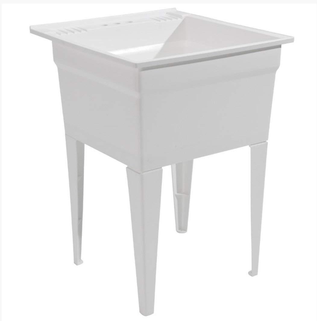 Cashel Heavy Duty Utility Sink Kit - Free Standing by Cashel (Image #3)
