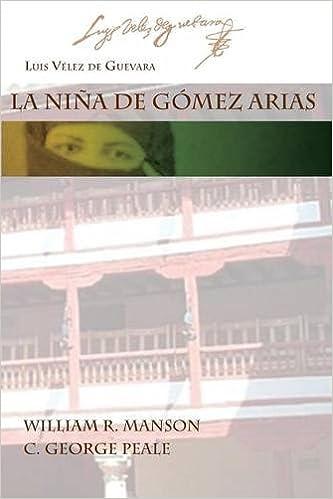 Descarga gratuita de libros de audio en inglés mp3 La niña de Gómez Arias DJVU 1588712680