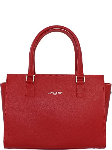 LANCASTER SAC A MAIN ADELE REF 421-41 - ROUGE