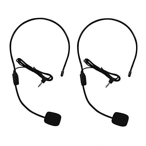 Set of 2 Headset