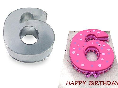 6 cake pan - 7