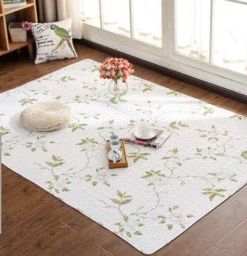 No3 YOOMAT 100% Cotton Cartoon Carpet Kids Room Rug Yoga Mat Muti Taille 12 Styles Rug for Living Room Window 90 x 120 cm