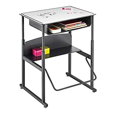Safco Alphabetter Desk, 28