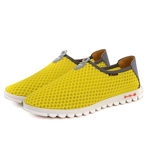 Chaussures Aquatique R GreatParagon Plage de Mesh Homme Running Basket 15SwSc7yq