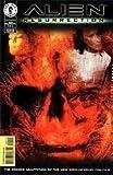 ALIEN RESURRECTION #1, OCTOBER 1997