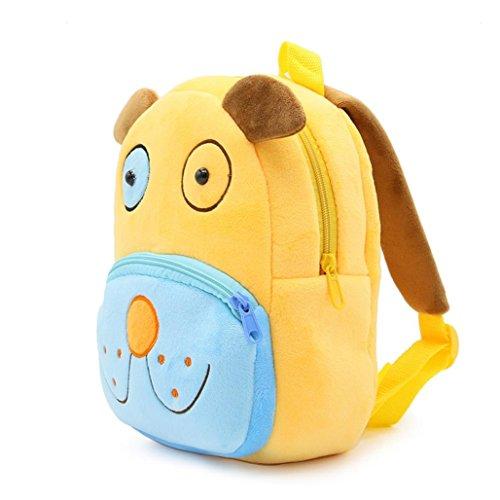 Borsa Scuola Zaino Backpacks Ragazza Borse Asilo Neoprene wBTX8