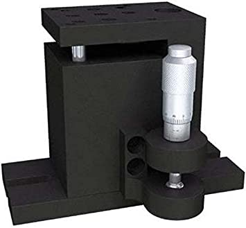 LY102SSJ13M 13mm Opticaln Manual Vertical Translation Stage