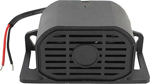 12-24-36-48V 97 Db Heavy Duty Backup Reverse 97Db Low Profile DB Electrical SSW5004 Back Up Alarm