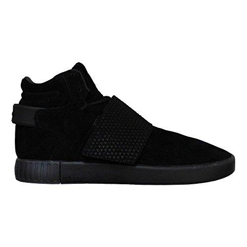 adidas Tubular Invader Strap - Herren Freizeitschuhe Sneaker - BB1169, Größe:40 2/3