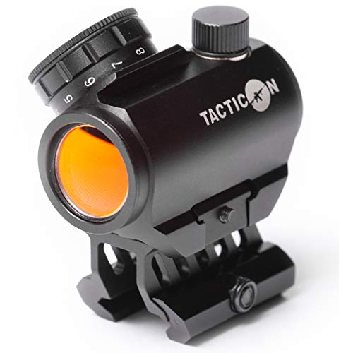 Find Bargain Predator V3 Micro Red Dot Sight | Combat Veteran Owned Company | 45 Degree Offset Mount...