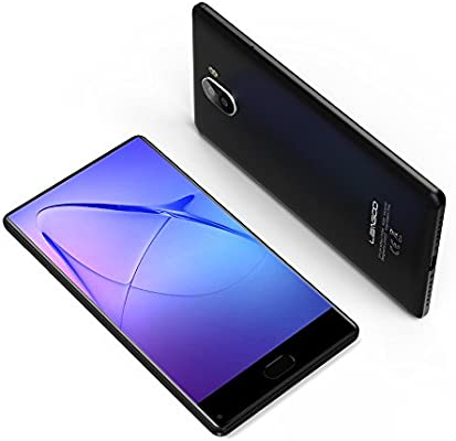 Smartphone Leagoo Kiicaa MIX-4G-LTE de 5,5 pulgadas, pantalla ...