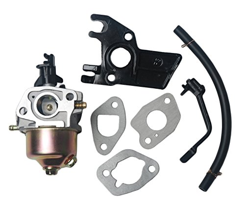 HIFROM Carburetor with w/Gaskets and Intake Manifold for Champion Power Equipment 3500 4000 Watts Gas Generator New