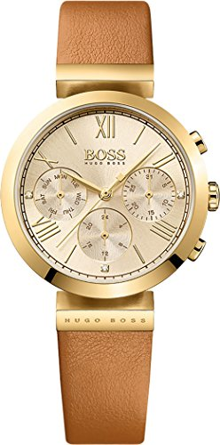 Hugo Boss CLASSIC WOMEN SPORT 1502396 Wristwatch for women Design Highlight