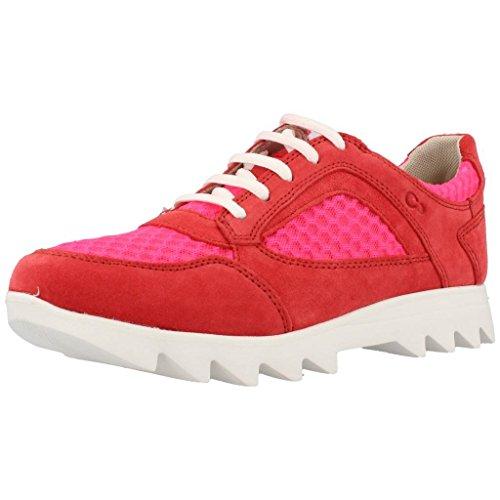 Stonefly Calzado Deportivo Para Mujer, Color Rojo, Marca, Modelo Calzado Deportivo Para Mujer P717140D Rojo Rojo