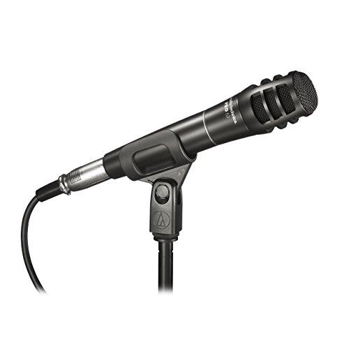 Audio Technica Wireless Dynamic Microphones - 1