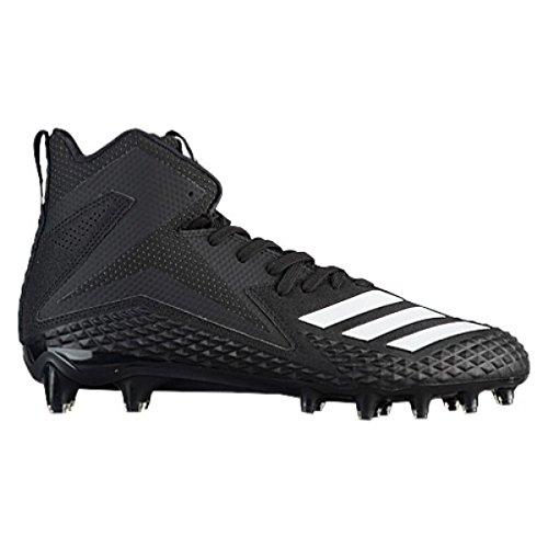 抗生物質デマンドアプライアンス(アディダス) adidas メンズ アメリカンフットボール シューズ?靴 Freak X Carbon Mid [並行輸入品]