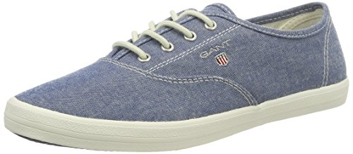 New G66 Blue Gant Blu vintage Donna Haven Sneaker 8wqd0w6
