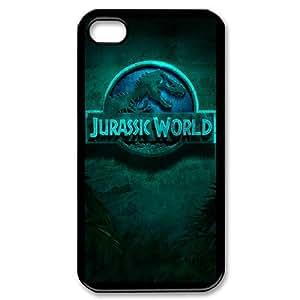 iPhone 4,4S Phone Case Jurassic Park