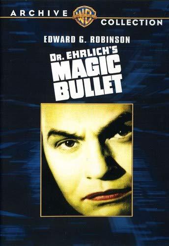 Doctor Ehrlich's Magic Bullet ()