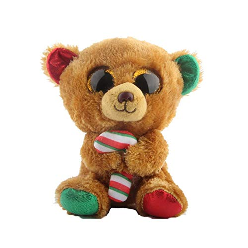 Amazon Com Watop Ty Beanie Boos Cute Owl Monkey Unicorn Plush Toy