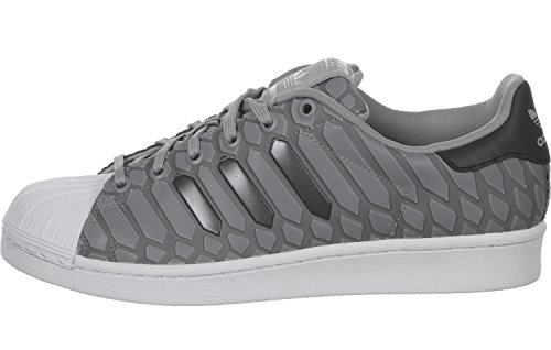 Adidas Superstar D69367F, Baskets Mode Femme