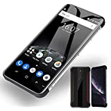 Unlocked Cell Phone, X5(2020) Android Smartphone, Supply 3G-WCDMA:850/2100MHZ SIM Card Band, 5.5-inch IPS Full-Screen…
