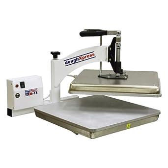Amazon.com: DoughXpress TXM-15 Manual Tortilla Dough Press