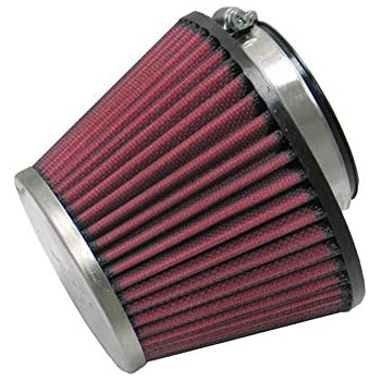 AEM Induction 21-2113BF Brute Force Dryflow Air Filter