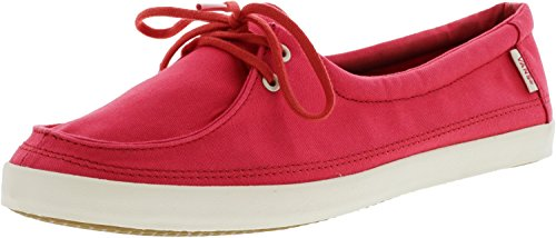 Shoe High Rata Canvas Women's Ankle Lo Skateboarding Vans Cayenne 1qBZ76xZ