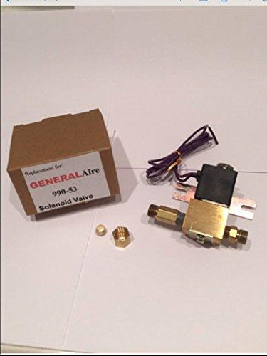 humidifier 24v solenoid - 9