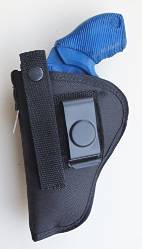 Hip Holster for S&W Governor (Smith And Wesson The Governor)