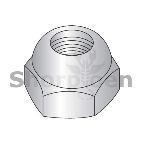 SHORPIOEN Open End Cap Nut Nickel Plated 1/4-20 x 7/16 BC-1407NCO (Box of 2000)