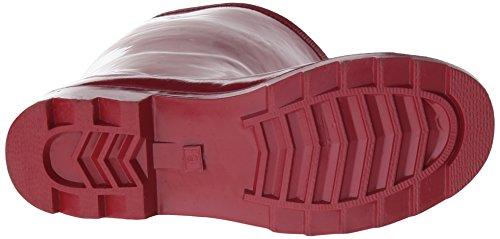 Crimson Boot Solid Rain Chooka Top Women's wqpHgH