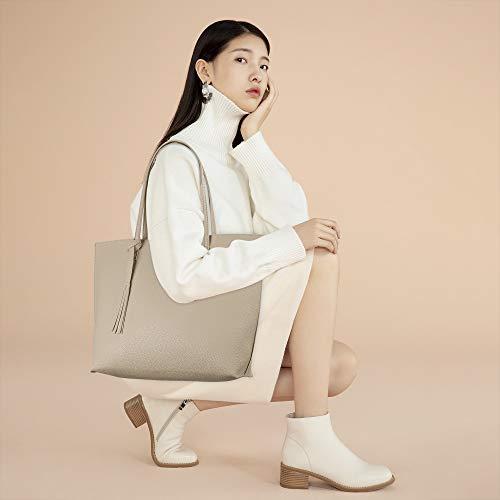 K.EYRE Women Fashion Handbags Tote Bag Shoulder Bag
