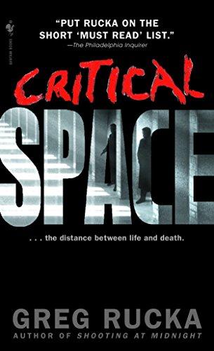 Critical Space (Atticus Kodiak Book 5) (Kodiak Series)