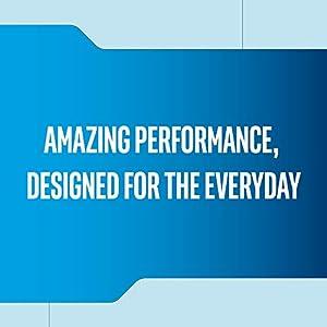 Intel Core i5-9400 Desktop Processor 6 Cores 2. 90 GHz up to 4. 10 GHz Turbo LGA1151 300 Series 65W Processors…