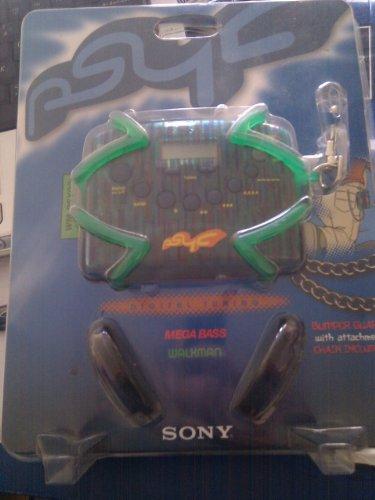 Sony Walkman WM-PSY02 by Sony