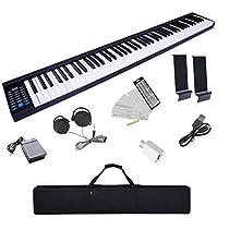 ニコマク NikoMaku 電子ピアノ 88鍵盤 SWAN 2021年1月最新版 ...