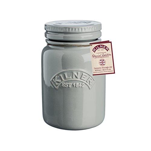 kilner storage jar - 4