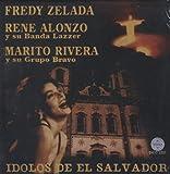 Idolos de El Salvador