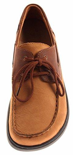 Harris Basses Betula Cuir Bateau Chaussures Chaussures en Mocassins étroit Chaussures Cuir A1wUOwq