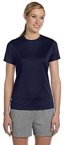 Hanes Ladies 4 oz. Cool Dri T-Shirt