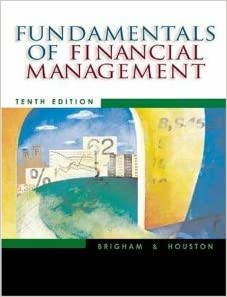 Fundamentals of financial management tenth edition joel f houston flip to back flip to front fandeluxe Image collections