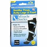 As Seen on TV Miracle Socks, Small/Medium