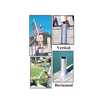 Amazon Com Topflight 20 Telescoping Pole And Vertical