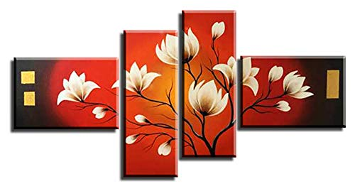 Cenkoo Oil Painting On Canvas Hand Painted Abstract with Wall Modern Art Paintings